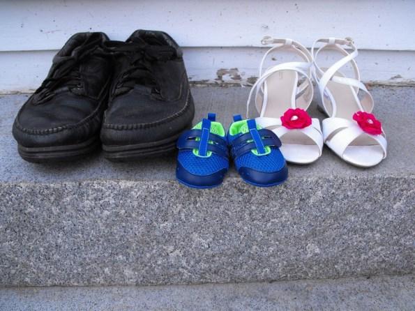 Boy JayMan Shoes