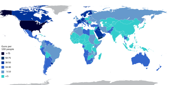 World_map_of_civilian_gun_ownership_-_2nd_color_scheme.svg