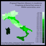 Italy University Nepotism Measure Irfan