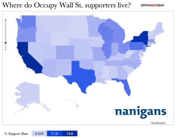 occupywallstmap
