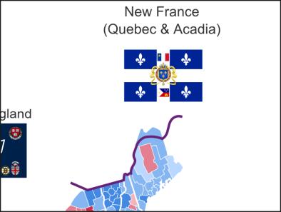Acadian Maine