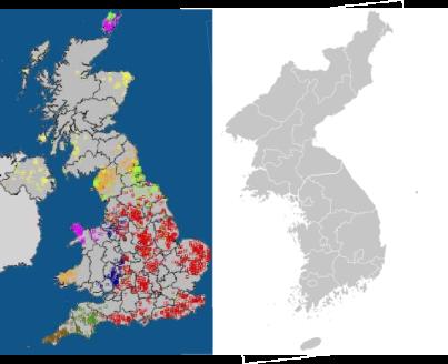 UK-Korea-Genes to Scale