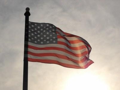 US Shining glory