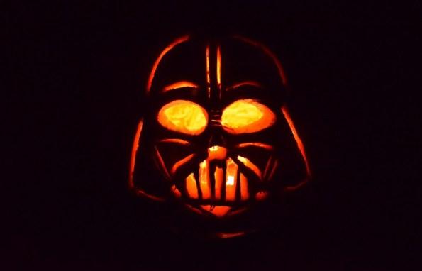 Vader Latern